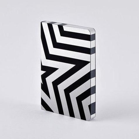 Nuuna Super Star Silver Notebook S