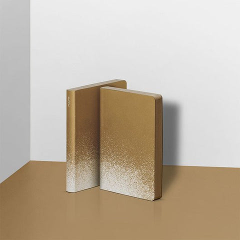 Nuuna Golden rain Notebook