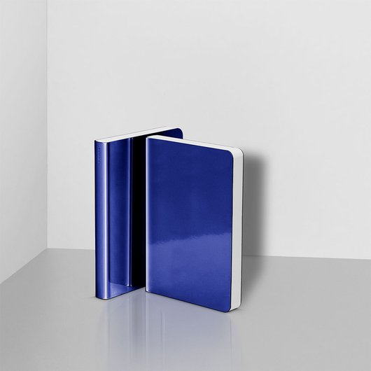 Nuuna Shiny Starlet BLUE Notebook