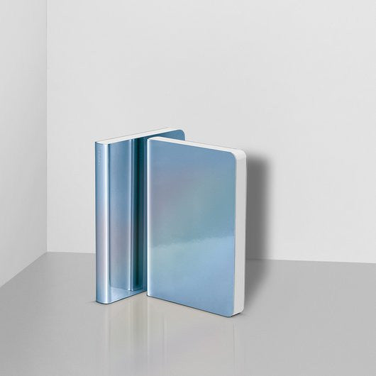 Blue Pearl Notebook