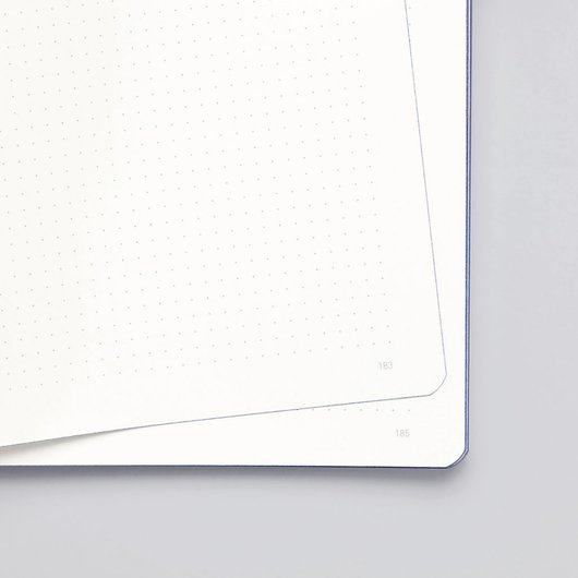 Nuuna Surface L Light FLOAT Notebook