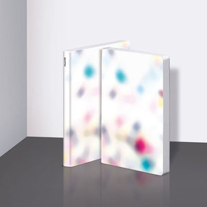 Nuuna Composition M No. 3 Notebook