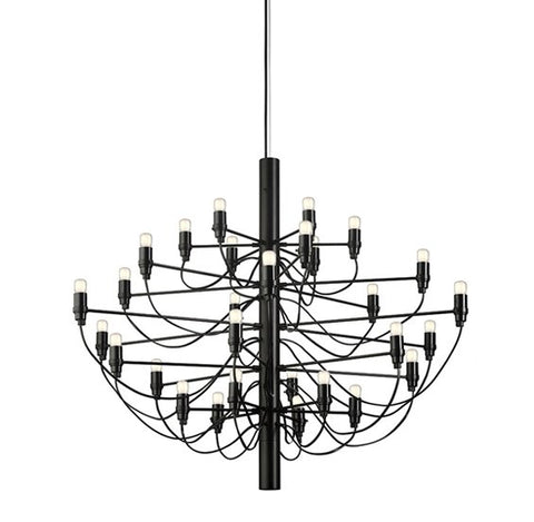 FLOS 2097 - MAT BLACK- Limited Edition- 1 in stock!