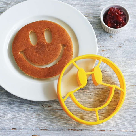 FRED Crack-a-Smile Breakfast Mold