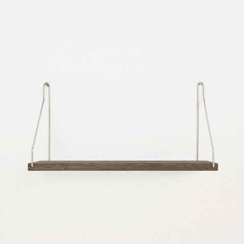 FRAMA Shelf W40 Dark Oak