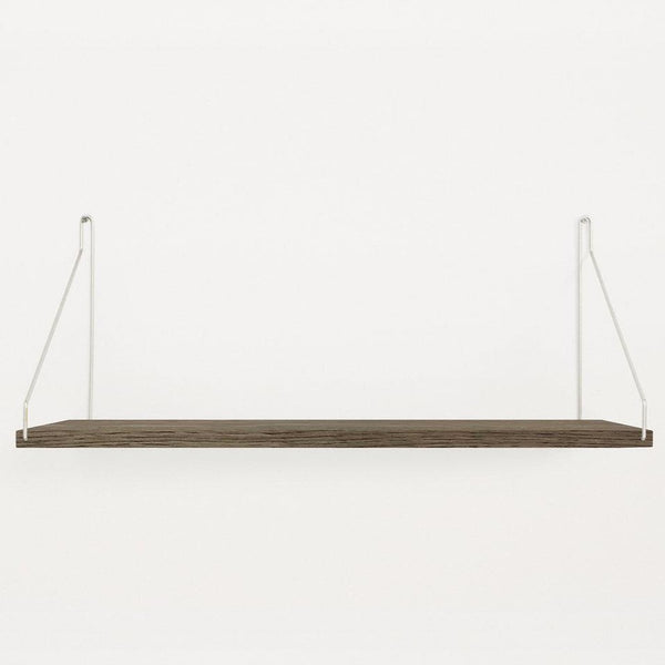 FRAMA Shelf W60 Dark Oak