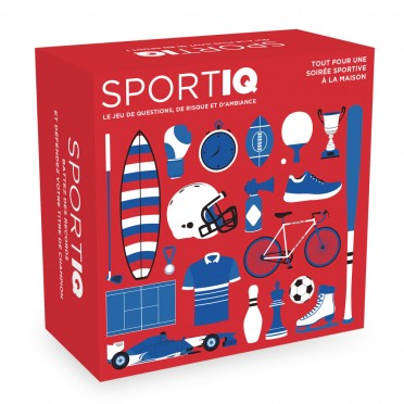 Sport IQ The Game