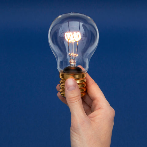 Cordless Light Bulb