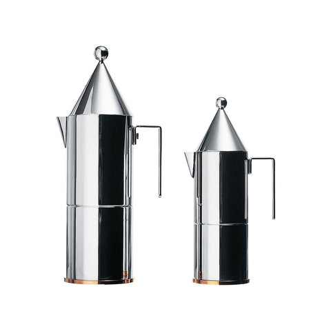 Alessi La Conica Coffe Maker