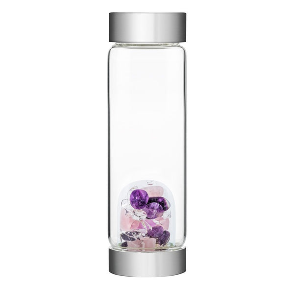 VitaJuvel ViA Gemwater Bottle - Wellness