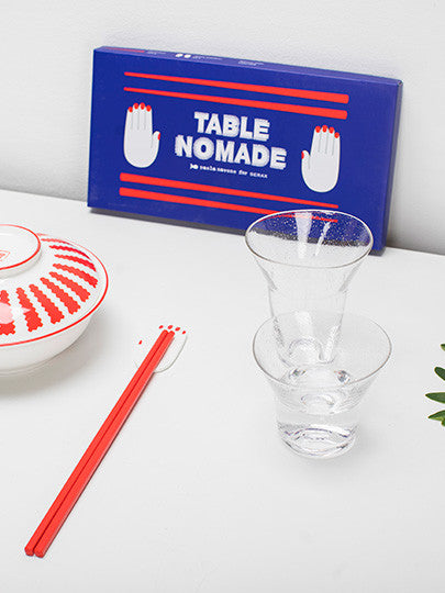 Paola Navone Drinking Glass