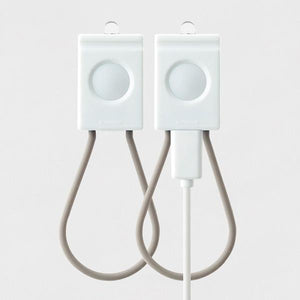 Bookman USB Light - White
