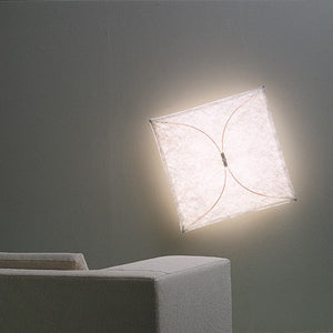 FLOS Ariette 1,2,3 væg/loftslampe / Wall and ceiling lamp