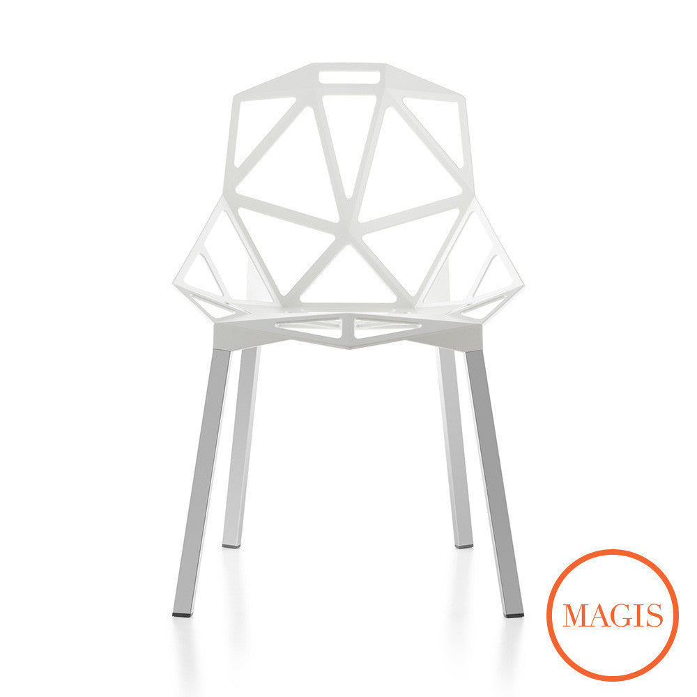 Magis chair one stol k b i areastore dk for Magis chair one
