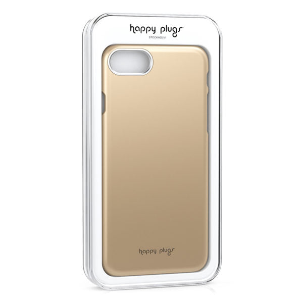 Happy Plugs Iphone 7/8 Slim Case - Champagne