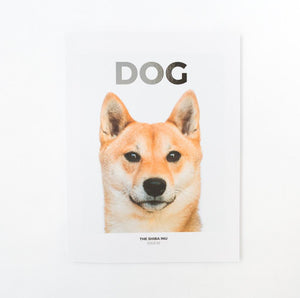 DOG Magazine Issue 2