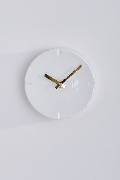 Thelermont Hupton Wall Clock