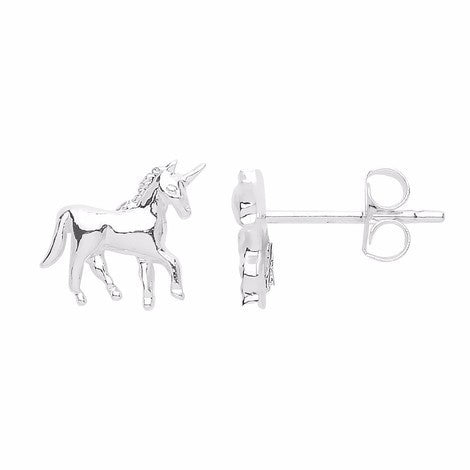 Estella Bartlett - Unicorn Earrings
