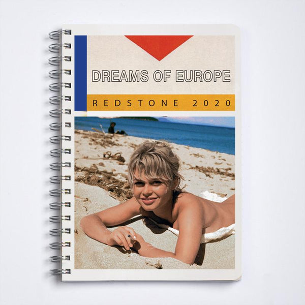 The Redstone Diary 2020 - Dreams of Europe
