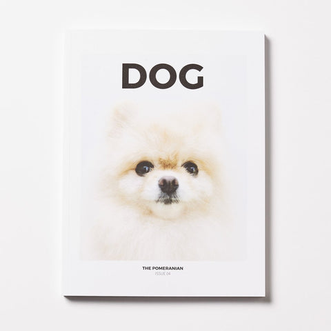 DOG Magazine Issue 4