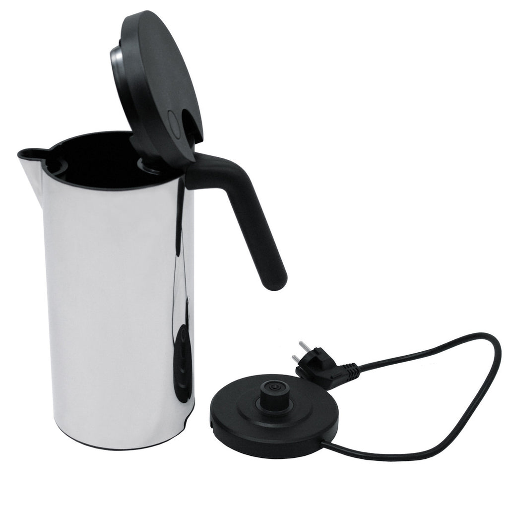 alessi elkeddel electric kettle k b i areastore dk. Black Bedroom Furniture Sets. Home Design Ideas