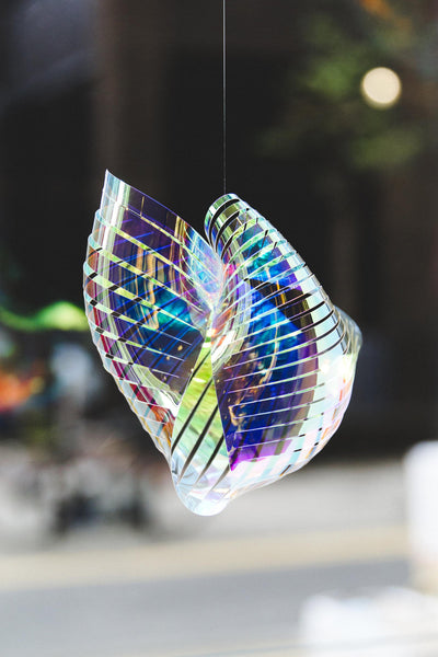 KUF STUDIO Iridescent Mobile
