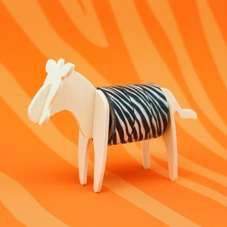 Zebra Tapedispenser
