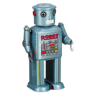 Tin Robot - R-35 Mechanical Large