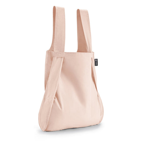 Notabag - Bag and Backpack -  Rose