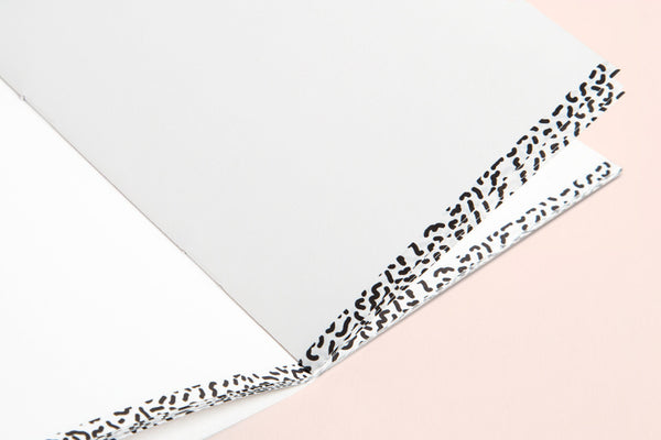 Write Sketch &  - Super Tile set of 2 Notebooks