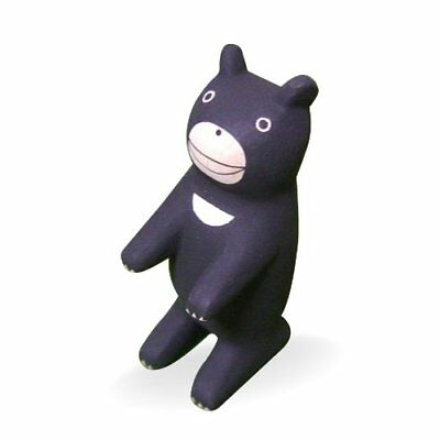 T-lab polepole animals - Bear