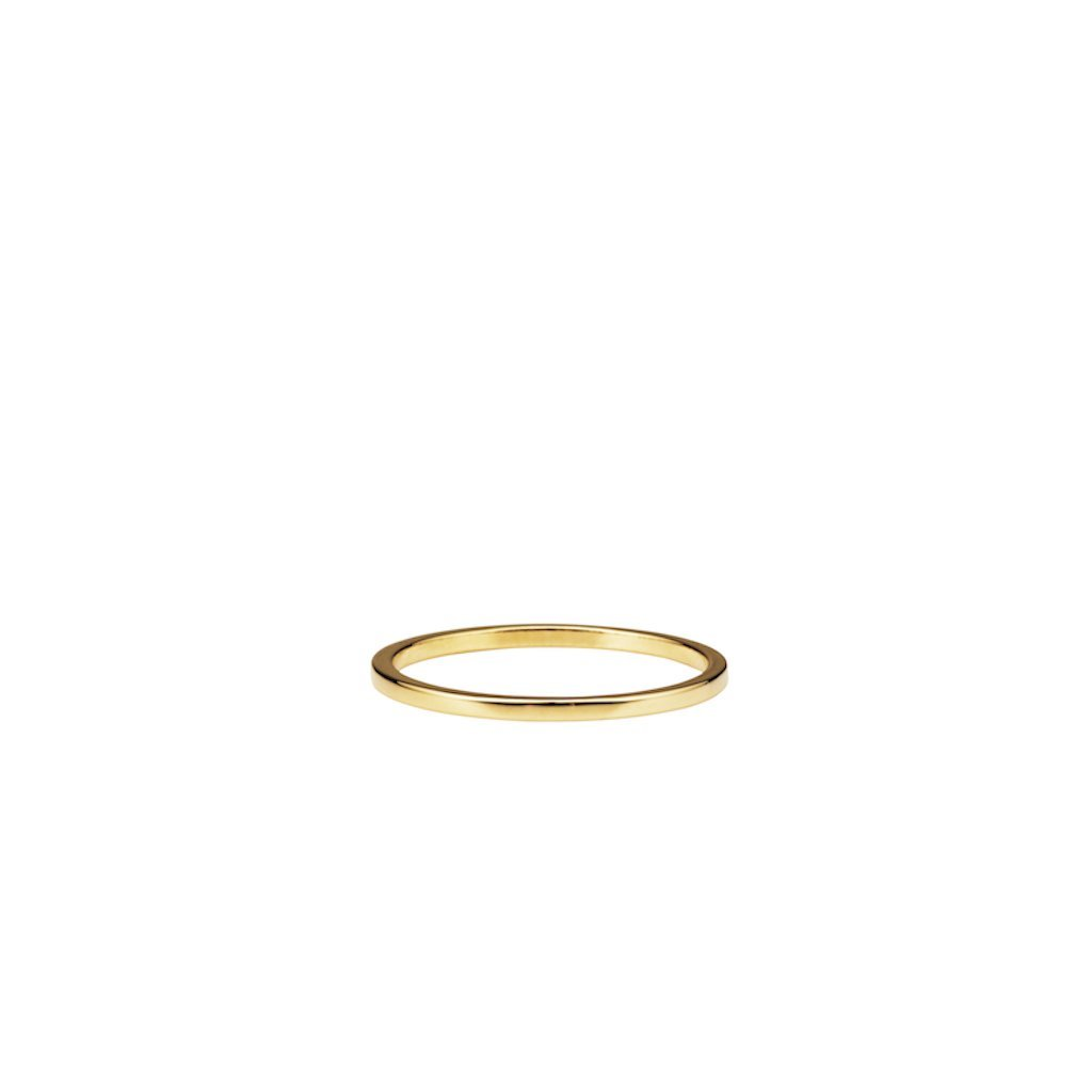 AYM Amandine Ring - Gold
