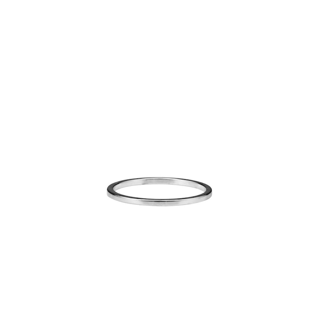 AYM Amandine Ring - Silver