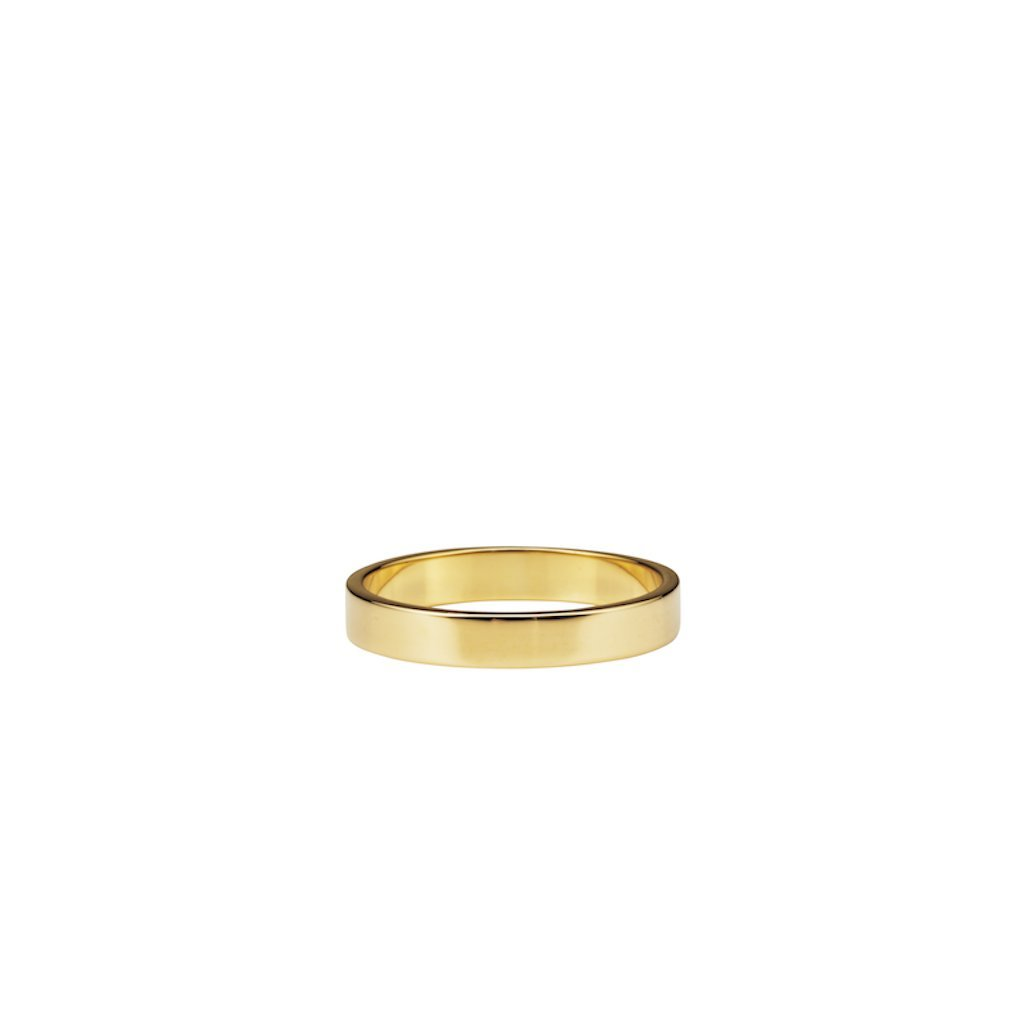 AYM Amaya Ring - Gold