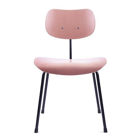 Please Wait To Be Seated: Egon Eiermann SE68 Multipurpose Chair - Jaipur
