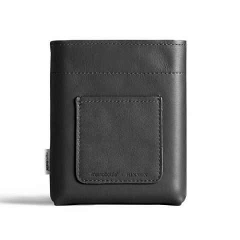 Memobottle - A6 Vegan Leather Sleeve