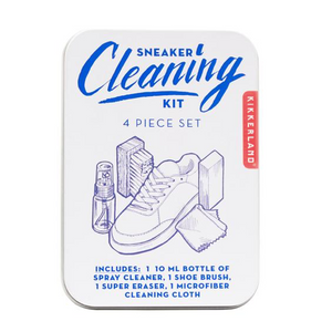 Kikkerland - Sneaker Cleaning Kit