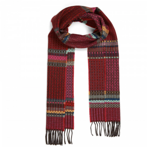 Wallace & Sewell Scarf - Meadow