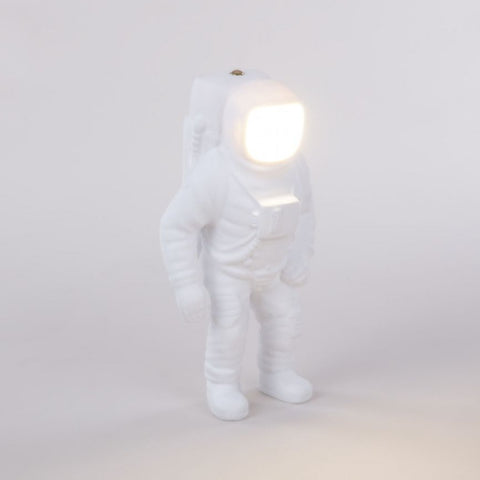 Seletti Flashing Starman