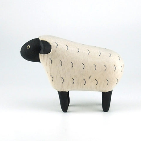 T-Lab PolePole animals - Sheep