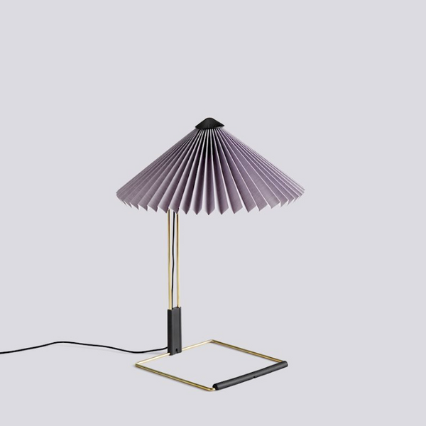 Matin Table Lamp