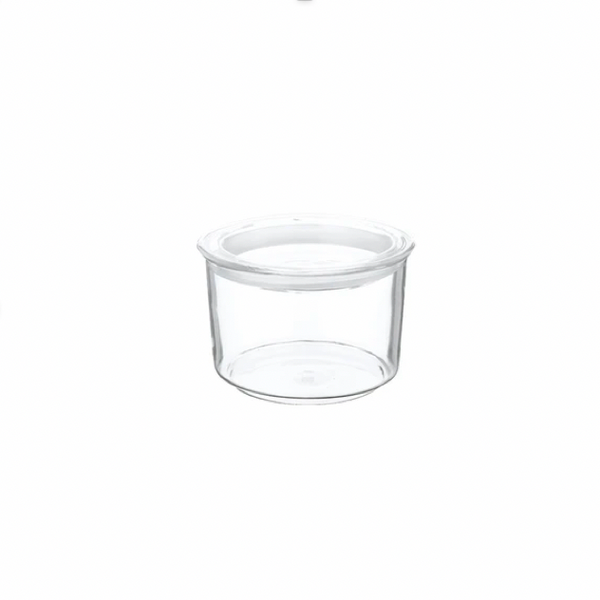 Kinto CAST Glass Lid Container - Short
