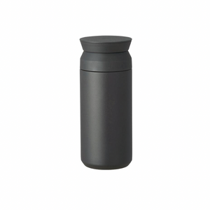 Kinto Travel Tumbler - black steel - 2 different sizes!