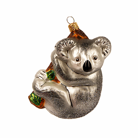 Koala julepynt / Koala christmas ornament - Pre-order now!