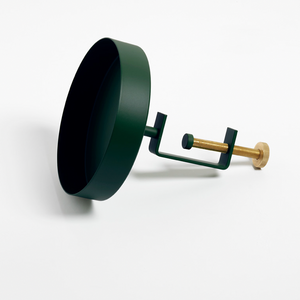NAVET Sthlm Clamp Tray - Small Moss