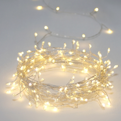 In & Outdoor Cluster Light Chain