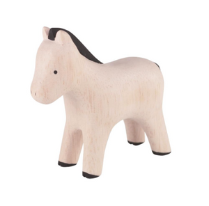 T-lab polepole animals - Pony
