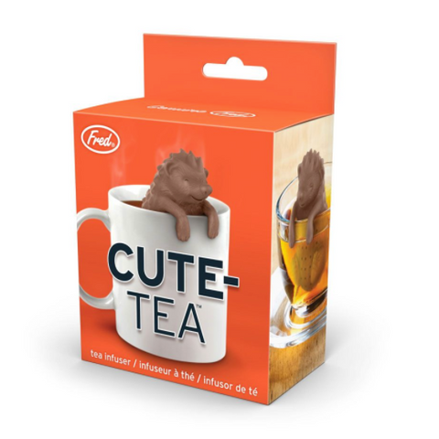 FRED Cute Tea Infuser