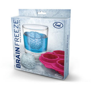 FRED Brain Freeze Ice Tray