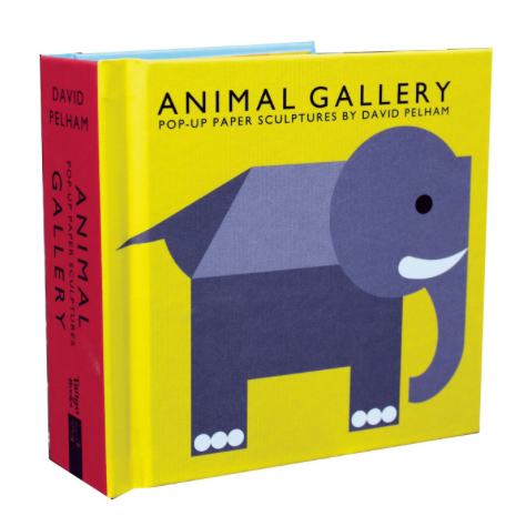 Pop-Up Animal Gallery